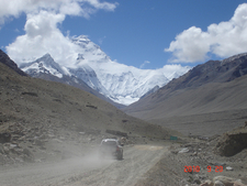 Approach To Everest Base Camp