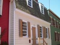 Artisan's House