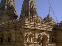 Shree Hindu Sanatan Mandir