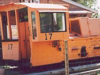 Arizona Street Railway Museum