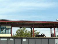 Auburndale LIRR Station