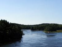 Back River