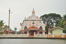 Alleppey Church
