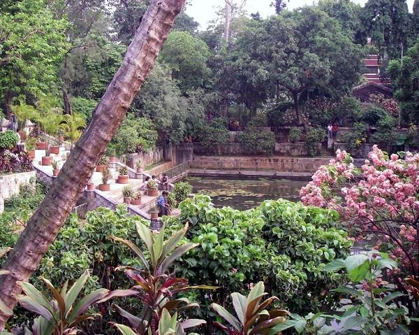 Baldha Garden Trip Photos