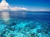 Bali Coast - Blue Shallow Sea