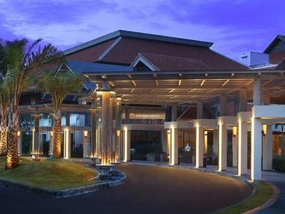 Bali International Convention Centre