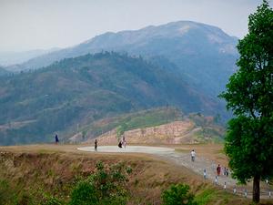 Bandarban Eco-Adventure Tour