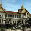 Bangkok Shore Excursion: Private Grand Palace and Shopping Tour