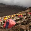 Lemosho Route - 9 Day Kilimanjaro Climb