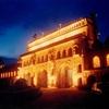 Bara Imambara At Night