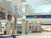 Bari Airport