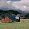 Barn Boulder U T