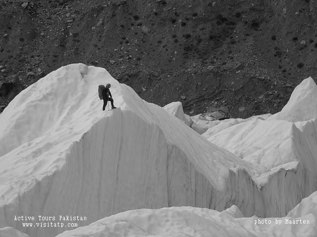 Rush Lake Trek, Rush Phari Trek, Rush Pari Trek, Rush Peak Climbing Photos