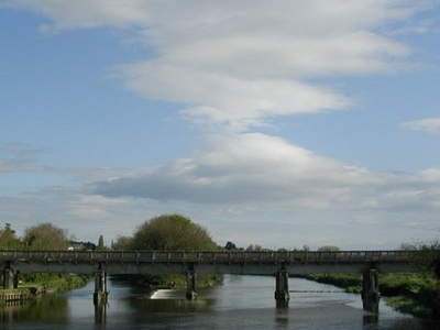 Barrow Rail Bridge