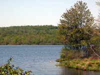 Basic Creek Reservoir