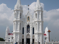 Basilica of Our Lady of Good Health