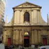 Basilique Notre-Dame Des Victoires