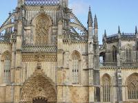 Batalha Monastery