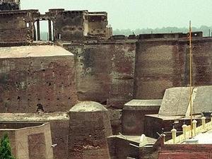 Fort Bathinda