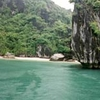 Ba Trai Dao Islet