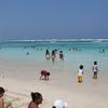 Beach At Mahahual - QROO