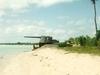 Beach In Tarawa