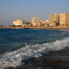 Beach Of Rhodes Town
