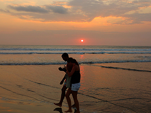 Bali Honeymoon Package Photos