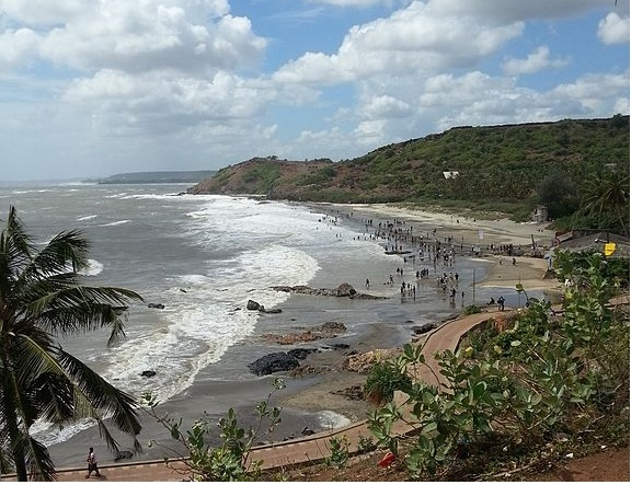 Fly & Stay at Goa - Airfare Pacakge Photos