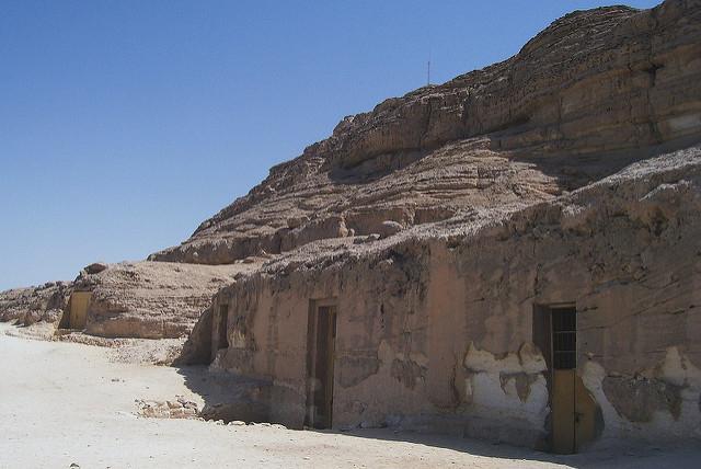 Ausflug el-Miniya Photos
