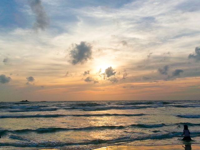 Down South Beach Tours - Sri Lanka Photos