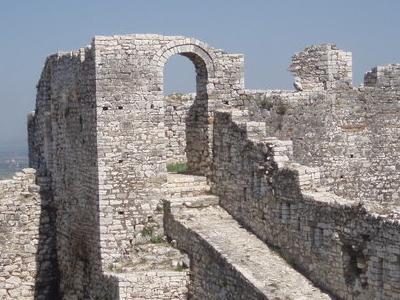 Berat Castle
