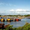 Beruwala Harbour
