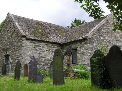 Betws Church