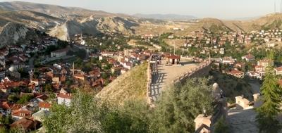Beypazar Hill