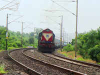 Bhadbhada Ghat railway station