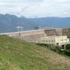 Bhavani Sagar Dam And Reservoir