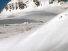 Big Drift - Glacier - USA