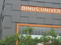 Binus Universidad