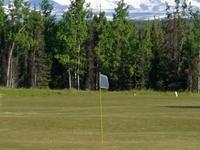 Bird Homestead Golf Course