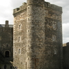 Blackness Central Tower