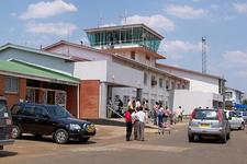 Blantyre Chileka Intl. Airport