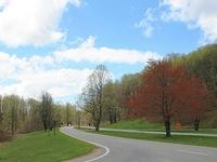Blue Ridge National Parkway