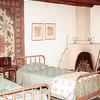 Bedroom In Blumenschein Home