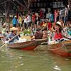 Half Day Bangkok Canals
