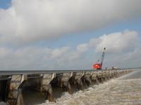 Bonnet Carre Spillway