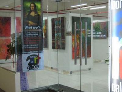 Borneo Art Gallery - Kota Kinabalu