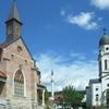 Bosanska Krupa Churches