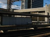 Bridgeport Metro North Railroad Station