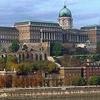 Castillo de Buda